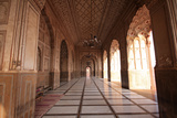 View from the Arch of Badshahi Masjid, Lahore, Pakistan Photo by Yasir Nisar