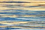 Water Ripples at Sunset, Inle Lake, Shan State, Myanmar Photographie par Keren Su