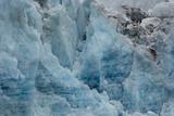 Norway. Svalbard. Spitsbergen. Hornsund. Brepollen. Edge of a Glacier Photo by Inger Hogstrom