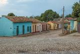 Caribbean, Cuba, Trinidad Photo autor Emily Wilson