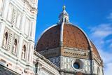 Cathedral Santa Maria del Fiore, Piazza del Duomo, Tuscany, Italy Photo by Nico Tondini