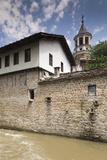 Bulgaria, Central Mountains, Dryanovo, Dryanovo Monastery Photo by Walter Bibikow