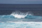 Chile, Easter Island. Pacific Ocean Views of Crashing Waves Photo by Cindy Miller Hopkins