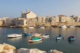 Harbor, Giovinazzo, Puglia, Italy Photo by Peter Adams