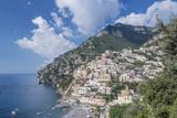 Italy, Amalfi Coast, Positano Foto von Rob Tilley