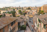 Cityscape of Perugia, Umbria, Italy Photo by Peter Adams
