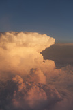 Aerial View of a Cumulonimbus Cloud Photo by Greg Probst