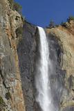 Bridalveil Fall, Yosemite Valley, Yosemite NP, California, USA Photo by David Wall