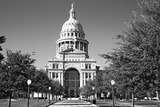 USA, Texas, Austin. State Capitol Building Dome Photo by Dennis Flaherty