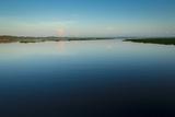 Lake Woodruff at Dawn, Lake Woodruff NWR, Florida Photo by Maresa Pryor