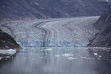 USA, Alaska, Inside Passage, Glacier Photo by John Ford