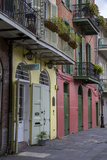 French Quarter, New Orleans, Louisiana. William Faulkner House Photo by Charles O. Cecil