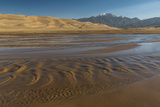 Sunrise at Great Sand Dunes and Medano Creek Photo by Howie Garber