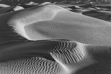 USA, California, Valley Dunes Photo by John Ford