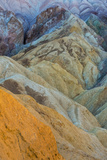 Golden Canyon in Death Valley National Park, California, USA Photo by Chuck Haney