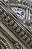 Building Detail: Tippecanoe County Courthouse, Lafayette, Indiana Photo by Rona Schwarz