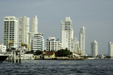 Modern and Luxurious Bocagrande, Cartagena, Colombia Photo by Jerry Ginsberg