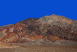 California, Death Valley. Landscape of the Mojave Desert Photo by Kymri Wilt