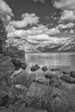 USA, California, Lake Tenaya Photo by John Ford