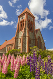 Falkland Islands, East Falkland, Stanley. Christ Church Cathedral Photo by Cathy & Gordon Illg