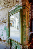 Pennsylvania, Philadelphia, Eastern State Penitentiary. Interior Photo by Jay O'brien