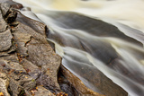 Lower Falls of the Ammonoosuc River in Twin Mountain, New Hampshire Photo by Jerry & Marcy Monkman