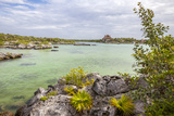 Xel Ha Eco-Adventure Park, Playa del Carmen, Yucatan, Mexico Photo by Charles O. Cecil