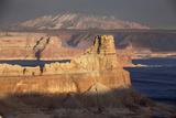Alstrom Point Page, Arizona, USA, Gunsight Butte Photo by John Ford