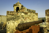 Castillo de San Felipe de Barajas, Cartagena, Colombia Photo by Jerry Ginsberg