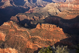 USA, Arizona, Grand Canyon, Yaki Point Photo by John Ford