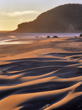 USA, Oregon, Cape Sebastian. Beach Landscape Photo by Steve Terrill