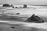 USA, Oregon, Bandon Beach Photo by John Ford