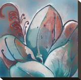 Next Stretched Canvas Print by Sue Damen