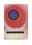 Untitled Posters by Wassily Kandinsky