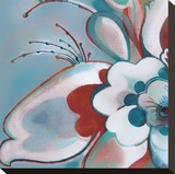 Beyond Stretched Canvas Print by Sue Damen