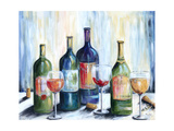Wine Time Photographic Print by Marilyn Dunlap