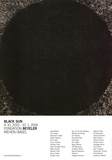 Cheever Prints by Richard Serra