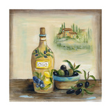 Olive Oil View Posters by Marilyn Dunlap