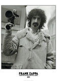 Frank Zappa- Royal Albert Hall Photo