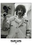 Frank Zappa- Royal Albert Hall Photo