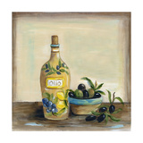 Olive Oil Photographic Print by Marilyn Dunlap