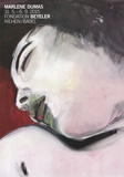 Broken White Prints by Marlene Dumas