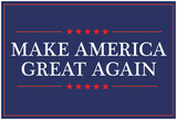 Make America Great Again Posters