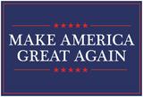 Make America Great Again - Poster