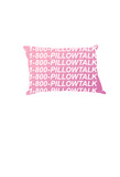 1-800-Pillowtalk (Pink) Poster
