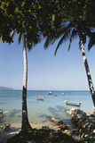 Thailand, Phuket Island, Kalim Beach Photographic Print by David R. Frazier