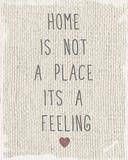 Tom Frazier - Feels Like Home Digitálně vytištěná reprodukce