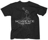 Scarface- Deeply Rooted Shirt