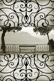 Lago di Como I Giclee Print by Tony Koukos