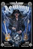 Motorhead- In Memory Of Lemmy - Reprodüksiyon